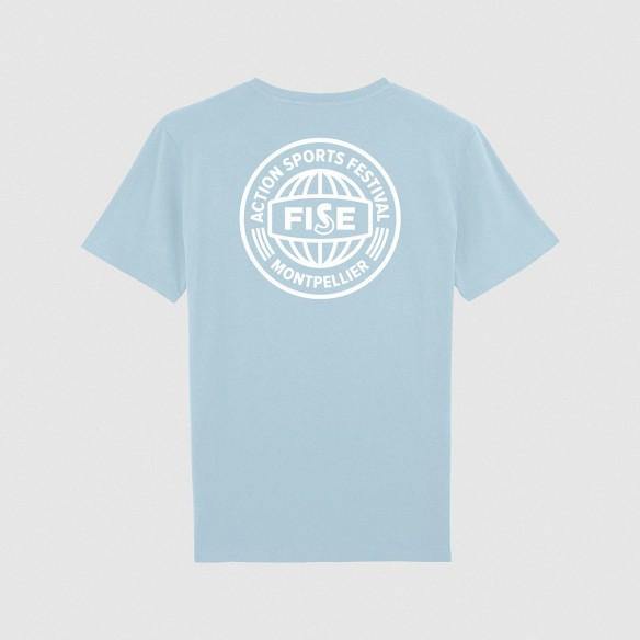 Tshirt FISE « S » Noir