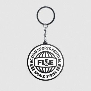 FISE 2019 - Keyring