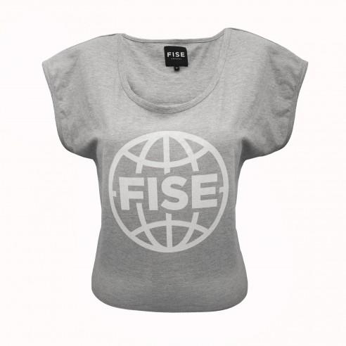 GLOBE TROTTER - T-shirt