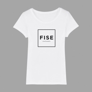FISE APPAREL BASIC W - T-shirt