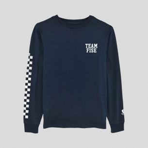 TEAM FISE - Longsleeves