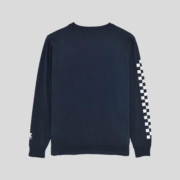 TEAM FISE - T-shirt manches longues