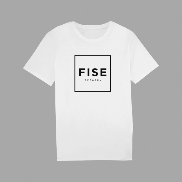 FISE APPAREL BASIC - T-shirt