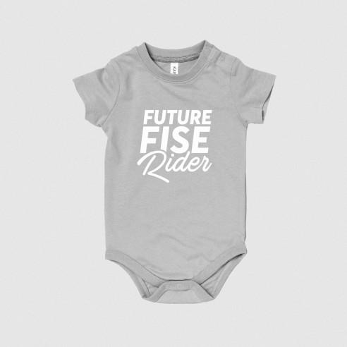 FUTURE FISE RIDER -  Sleepsuit baby
