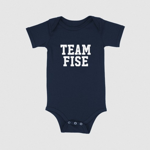 TEAM FISE BABY - Sleepsuit baby