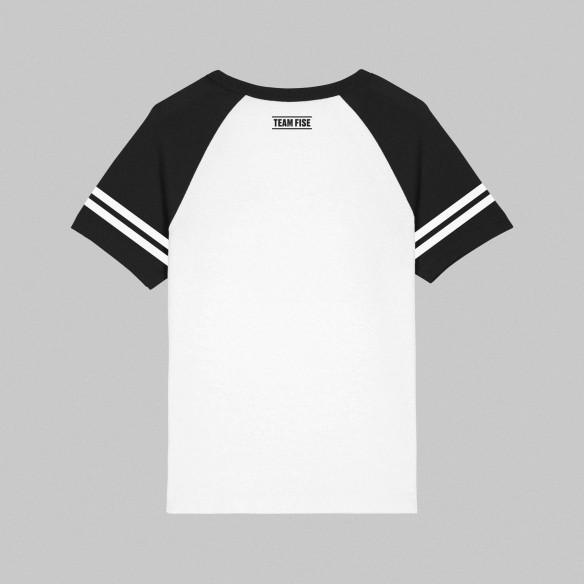 TEAM FISE KIDS - T-shirt