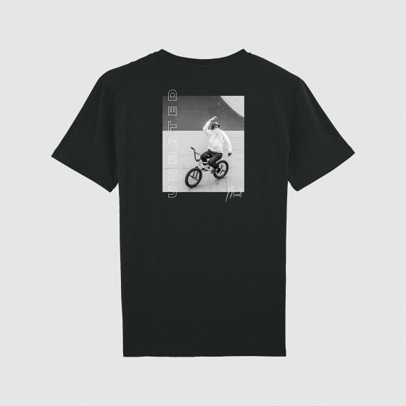 UNRATED MIND - Kevin Peraza T-shirt
