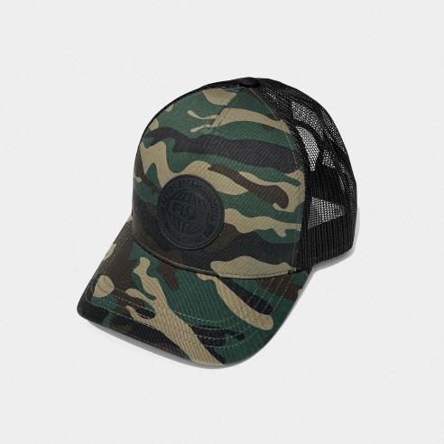 CAMO FISE - Cap