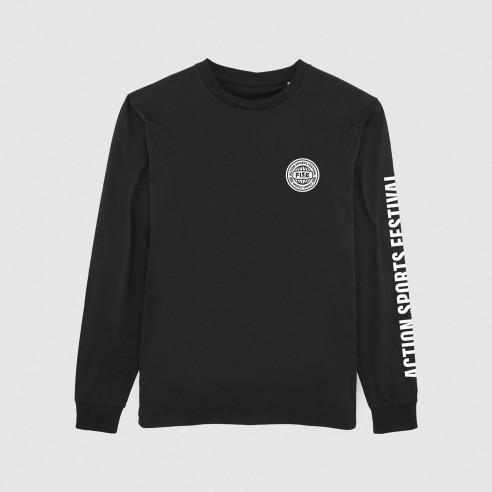 ACTION - Longsleeves t-shirt