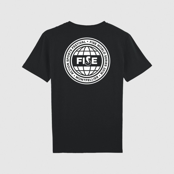 FWS 2018 - T-shirt Montpellier