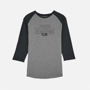 COLLECTOR CHINA - T-shirt manches 3/4