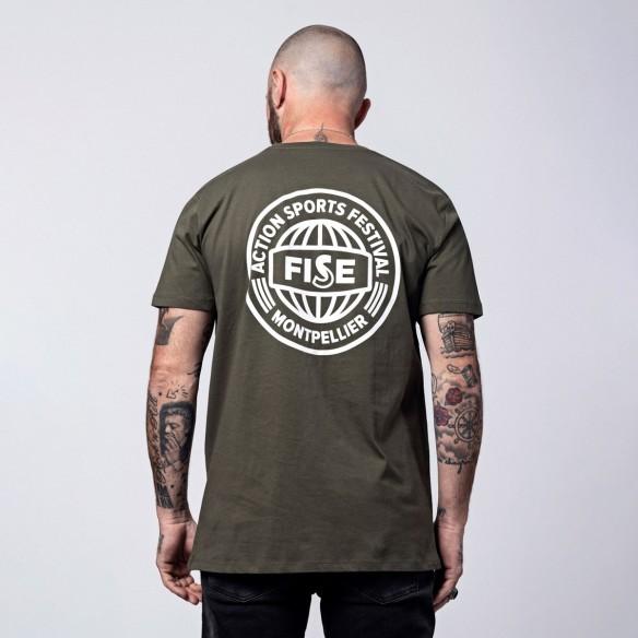 FWS 2019 - T-shirt Montpellier