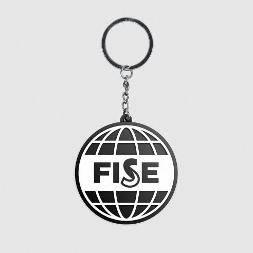 FISE 2018 - Keyring